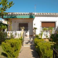 Casa con terraza, hotel en Dehesa de Campoamor
