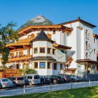 Hotel Enzian, hotel in Pertisau