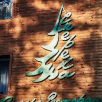 Hotel-restaurant Smereka
