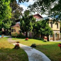 Villa Cesarina, Vallio Terme , Salo', hotel a Vallio Terme