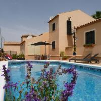 Finca Milagro, hotel in San Fulgencio
