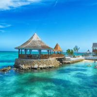 SeaGarden Beach Resort - All Inclusive, hotel near Sangster International Airport - MBJ, Montego Bay