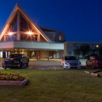 Albatross Hotel, hotel em Gander