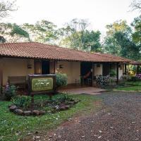 Iguassu Eco Hostel - IguassuEcoHostel - Eco Suítes