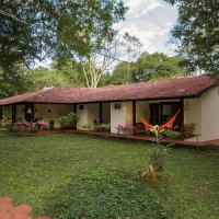 Iguassu Eco Hostel - Eco Suites