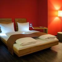 AMH Airport-Messe-Hotel Stuttgart, Hotel in Filderstadt