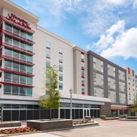 Hampton Inn & Suites Atlanta Buckhead Place, hotel in Buckhead - North Atlanta, Atlanta