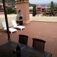 Sweet Tabaiba Apartment, hotel en Los Cancajos