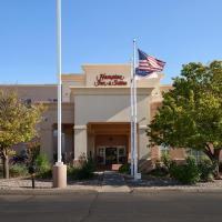 Hampton Inn & Suites Roswell, hotel in Roswell