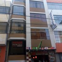 Pacha Hostel, hotel in Puno