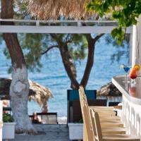 Alesahne Beach Hotel, хотел в Камари