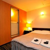 Comfesta Inn Kabe, hotel in Ome