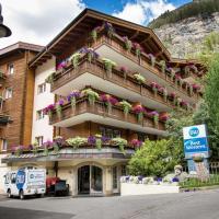 Hotel Butterfly, BW Signature Collection, hotel in Zermatt