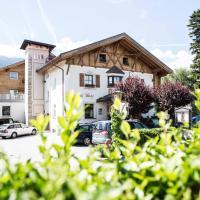 Gasthof Walzl, hotel in Innsbruck