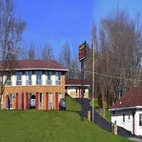 Canton Inn, hotel in Canton