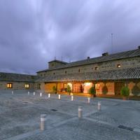 Parador de Toledo, hotel in Toledo