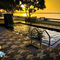 Dinuda Resort - Level 1 Safe & Secure, hotel in Kalpitiya