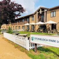 Stoneleigh Park Lodge, hotel in Leamington Spa