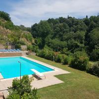 Borgo di Alica, hotell i Palaia