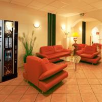 Hotel Constantin, отель в Трире