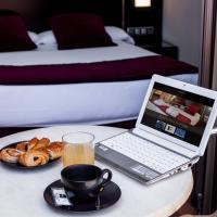Clement Barajas, Hotel in der Nähe vom Flughafen Madrid-Barajas - MAD, Madrid