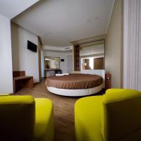 Grand Hotel del Lago, hotel a Enna
