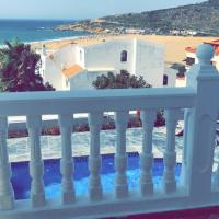 Villa Tanger Cap Spartel