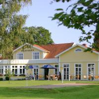 Hestraviken Hotell & Restaurang, hotel in Hestra