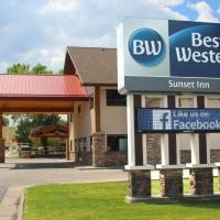 Best Western Sunset Inn