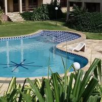 Residence Ondas do Mar, hotel in Taíba
