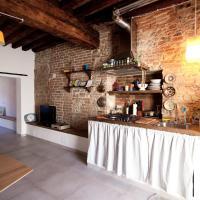 A casa tua - Apartment in Florence, hotell i Scandicci