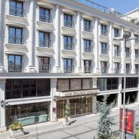 Miss Istanbul Hotel & Spa, hotel a Istanbul
