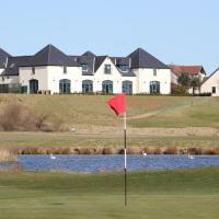 Drumoig Golf Hotel, hotel in St. Andrews