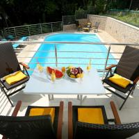 "Apartment house ""Susi"" with Pool & Sauna"