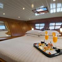 Domicil Yacht Hotel, hotel en Bastimentos
