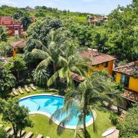 Villas Macondo, hotel in Tamarindo