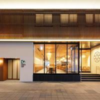 karaksa hotel Sapporo, hotel in Sapporo