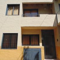 Las Marias Aparthotel, hotel en Luján de Cuyo