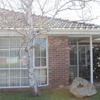 Australian Home Away @ Doncaster Elgar