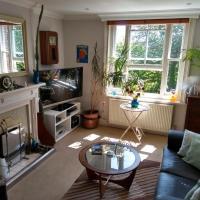 Stunning Retro Apartment in central Brighton