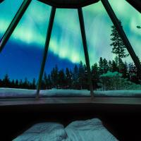 Levi Northern Lights Huts, hotel near Kittila Airport - KTT, Levi