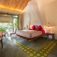 Mekong Home, hotel in Ben Tre