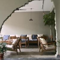 Hotel Blossom, отель в Покхаре