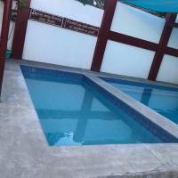 Villa Jessa Private Hot Spring Resort, hotel in Calamba