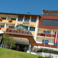 Tauernblick, hotel v Schladmingu