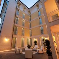 Residenza Agnello D'Oro, hotell i Bussolengo