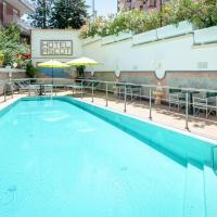 Hotel Ascot Sorrento, viešbutis Sorente