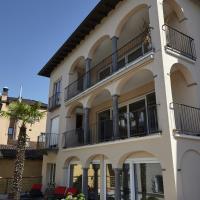Casa al Portico (by La Meridiana), hotel in Ascona