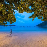Thong Nai Pan Beach Residence