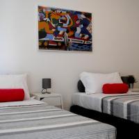BNBOOK - Galbiati Flat, hotell i Lissone